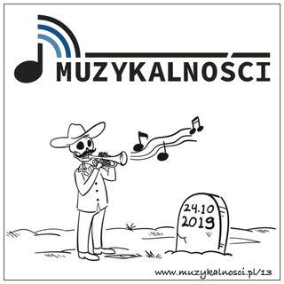 13: Często muszę zamknąć oczy żeby dograć pogrzeb do końca, czyli jak wygląda oprawa muzyczna ceremonii pogrzebowych – Andrzej Molenda