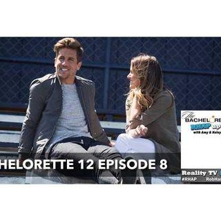 Bachelorette Season 12 | Episode 8: JoJo Hits Hometowns