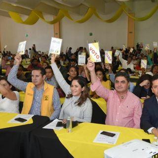 Promoverá PRD juicio político contra integrantes del Congreso de BC