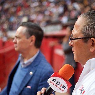 En entrevista con el reconocido Doctor en Psicologia  David Guillen en Fiesta Brava Domingo 23 de Agosto 2020
