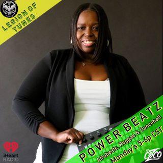 DJ CocoZ- Power Beatz Mixshow Ep. 1