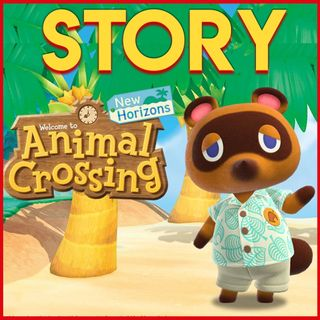 Animal Crossing - Mini 1