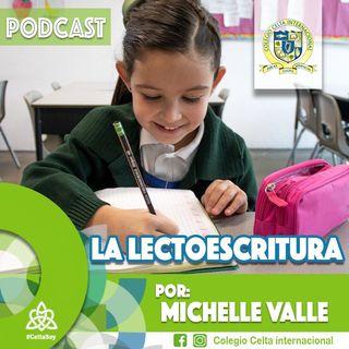 Podcast 26 La lectoescritura