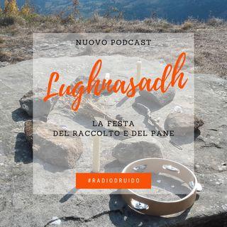 Lughnasadh la Festa del Raccolto e del Pane