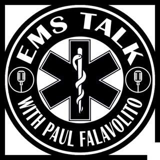 EMS Talk - Are we relying too much on technology? Episode 4