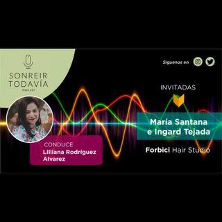 ST02 • Ser socias es una ventaja con María Santana e Ingard Tejada
