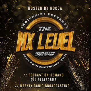 The NX Level Show