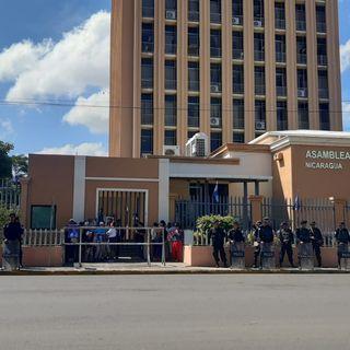 #ENTREVISTA: Nicaragua aplazada en transparencia del Presupuesto General de la República