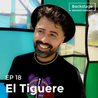 Are you taking care of your mental health? | With El Tiguere