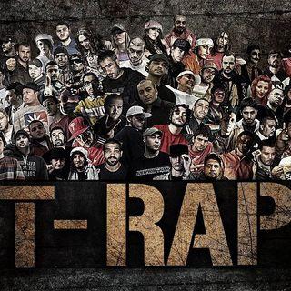 Spotifyda olmayan Rap parçaları