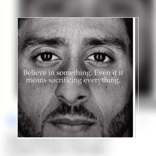 "Will Nike ""Kaepernick"" Ad Shake Up The NFL?"