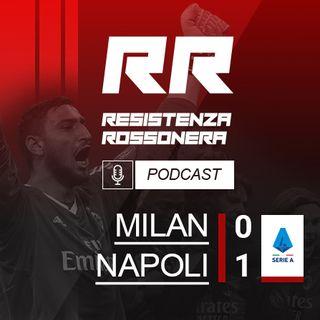 S02 - E41 - Milan - Napoli 0-1, 14/03/2021