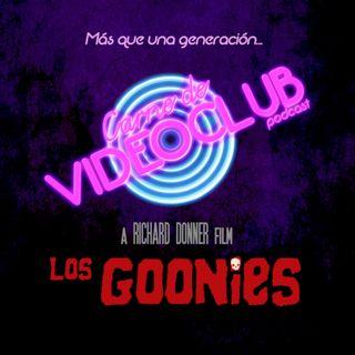 Los Goonies (1985) - Carne de Videoclub - Episodio 143