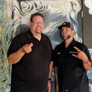 Episode 27- Rich Nunez & Pete Carlin