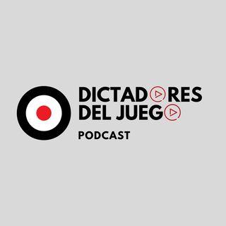 DICTADORES DEL JUEGO - Trailer