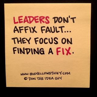 Leaders Fix : BYS 192
