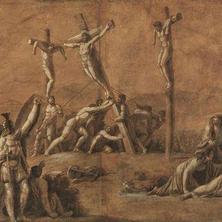 119 - L'Amore Crocifisso di Cristo