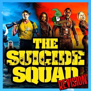 El Escuadrón Suicida - Revisión Sin Spoilers