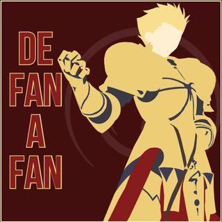 Hablando de... Fate Zero   DFAF Anime