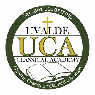 Larri Ann Wright / Uvalde Classical Academy