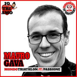 Passione Triathlon n° 163 🏊🚴🏃💗 Mauro Gava