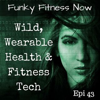 Wild Wearable Health and Fitness Tech