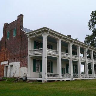 Ep. 246 - Carnton Plantation