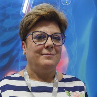 Apoyo emocional a pacientes con EII desde Enfermería - Ana María López Calleja