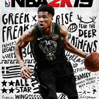 NBA2K19: Hints & Tips