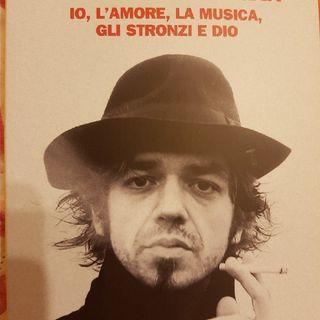 Marco Castoldi: Il Libro Di Morgan - Io,l'amore,la Musica,gli Stronzi E Dio- Talento