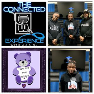 The Connected Experience -International Hustle F/ Edison Konan