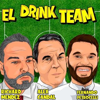 El Drink Team Episodio 15