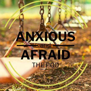 Episode 81: Why Would Aliens Have Hair? (Ariel School UFO/Alien Encounter)