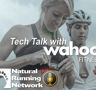 Tech Talk with Wahoo Fitness