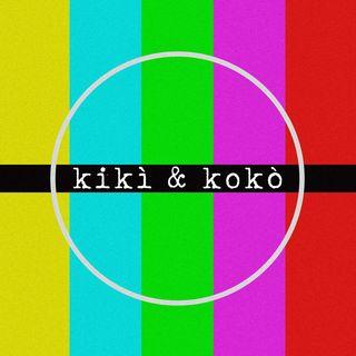 Nel Garage con Kikì & Kokò Primo episodio