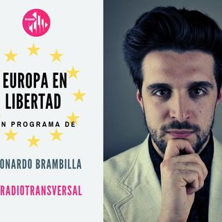 Europa en Libertad - Mi primer impacto