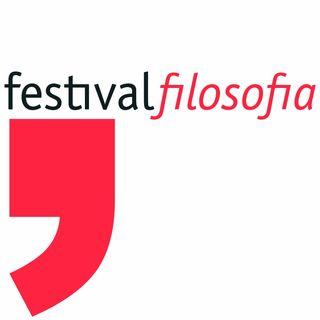 """Silvia Vegetti Finzi """"Festival Filosofia"""""""