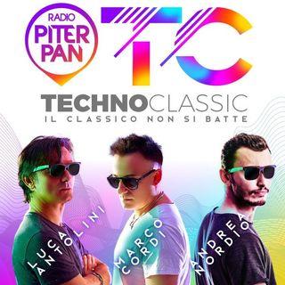Ep.26- Techno Classic - 25-07-2020