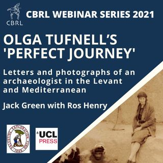Olga Tufnell's Perfect Journey - Book Launch