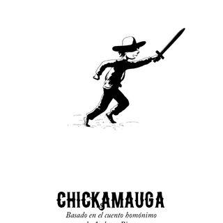 Cuento Chikamauga