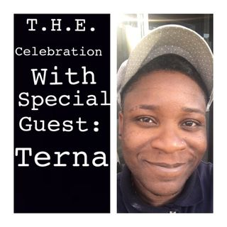 T.H.E. Celebration With Special Guest: Terna
