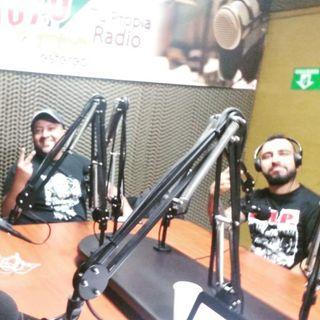Rocktropía Jueves 8 de Agosto 2019 LOS DUEÑOS DEL BAR 1