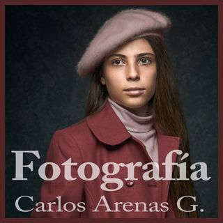 1. Fotografía de boda con Carlos Arenas G