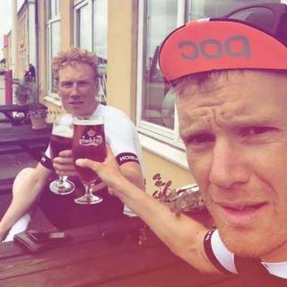 DM TT & Linieløb, JUSTRIDE2018 og Tour de France optakt med Michael Valgren.