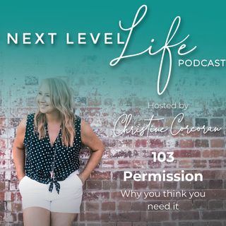 103 - Permission. Why you think you need it