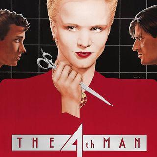 Season 3:  Episode 97 - The Fourth Man