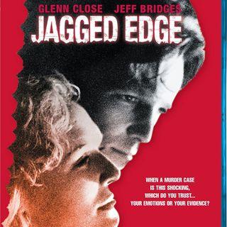 Jagged Edge - 1985 - Close, Bridges (Review)