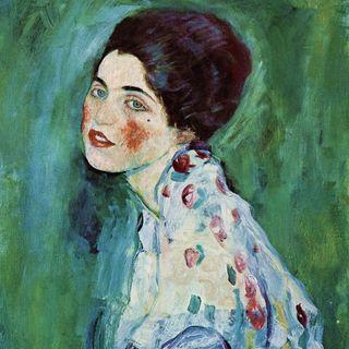 Gustav Klimt ed il ritratto ritrovato