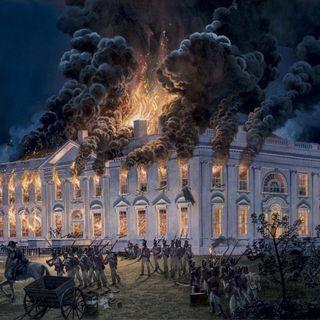 L'Altra Guerra del 1812 - USA vs UK - Le Storie di Ieri