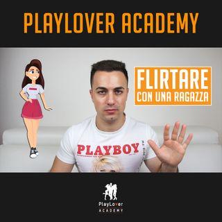 481 - Flirttare con una ragazza